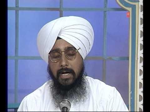 Nanaksar Val Jandeya Rahiya Ve-Bhai Davinder Singh Ji Sodhi- Ludhiana Wale