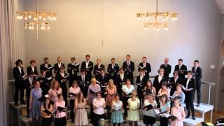 Fengyang Song by LTH choir