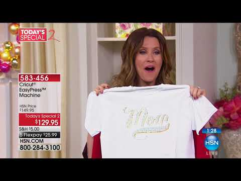 HSN | HSN Today: 10 FAVES 10.03.2017 - 07 AM