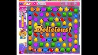 Candy Crush Saga Level 659