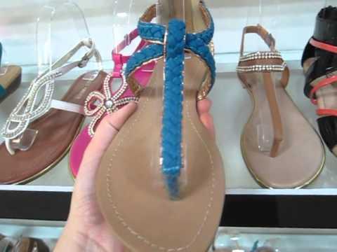 d7cb0d9520c 2016 new ladies slipper shoes, fashion shoes, shoe factory - YouTube