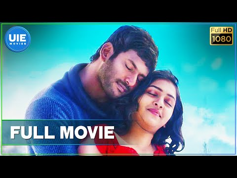 Naan Sigappu Manithan Tamil Full Movie | Vishal | Ronnie Screwvala | Siddharth Roy Kapoor