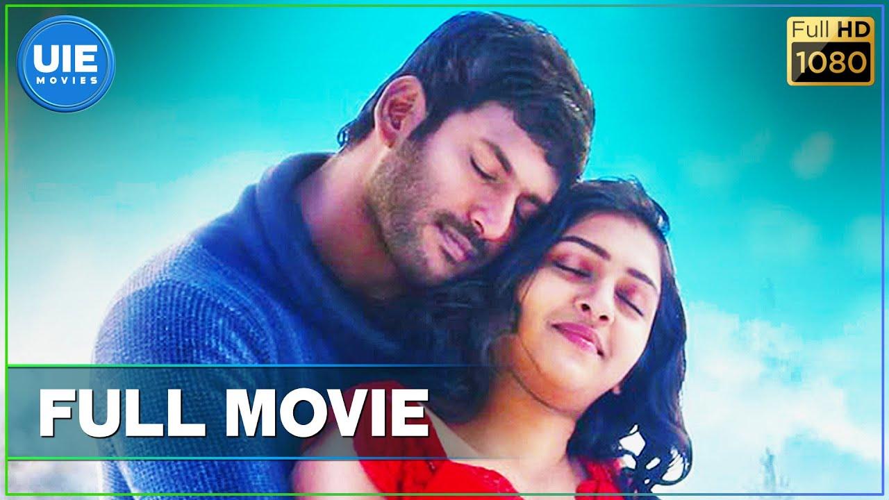 Naan Sigappu Manithan Tamil Full Movie | Vishal | Ronnie ... Naan Sigappu Manithan Tamil Movie