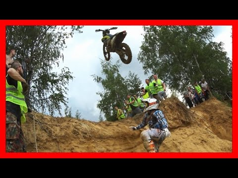 😍 FAIL compilation and best moments 2013 Motocross/ Enduro