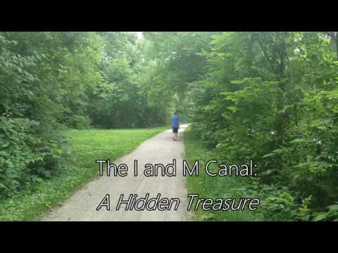 The I and M Canal: A Hidden Treasure