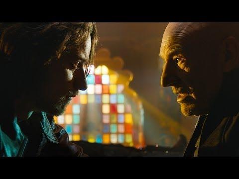 X-MEN: DÍAS DEL FUTURO PASADO - Trailer Subtitulado en Español (HD)