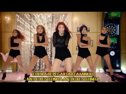 Ailee(에일리)feat. BIGTONE♥I'll Be Ok-Legendado em PT-BR