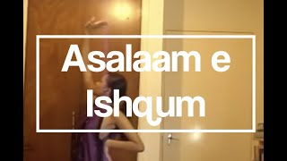 Gunday: Asalaam e Ishqum Dance by SDP