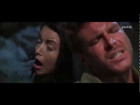 Raiders of the Lost Ark - The opening of the Ark - The LORD's vengeance!!