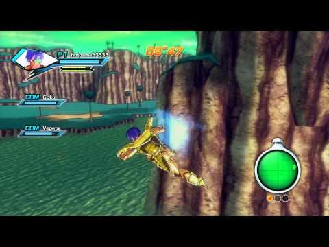 Dragon Ball Xenoverse Parallel Quest Namekian Dragon Recover Dragon
