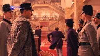Отель «Гранд Будапешт» - промо фильма на TV1000 Premium HD
