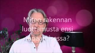 Hyvän ensivaikutelman luominen by Jari Saarenpää 2016