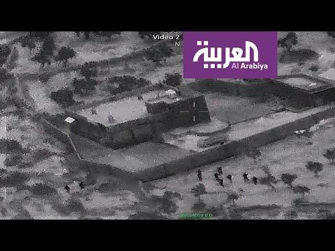 كشف صور جديدة لمكان اختباء #البغدادي