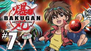 Bakugan: The Video Game | Episode 7(DAN, YOU SUCK. Follow me on Facebook and Twitter for updates: http://www.facebook.com/FangShaymin http://www.twitter.com/BronyFang Bakugan: The ..., 2015-06-22T17:00:01.000Z)