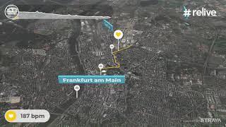 2017-10-29 | 36. Mainova Frankfurt Marathon