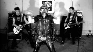 "Anti-Nowhere League - ""Pig Iron"" Nowhere Records"