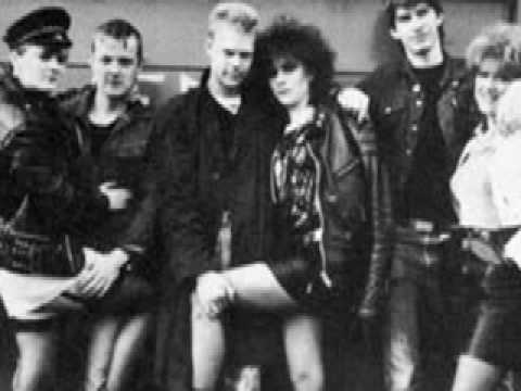 The Ejected - Class of '82 (Working Class)