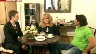 """Пусть говорят. """"В постели с Примадонной"""".  08.04.2011"""