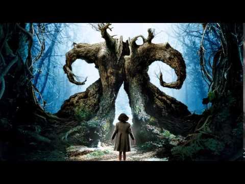 Javier Navarrete -  Pan's Labyrinth Lullaby