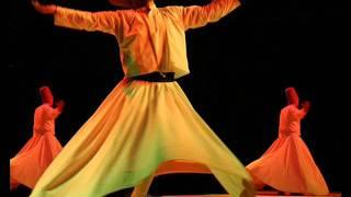 Mystic Meditation / Sufi Music (Turkish)