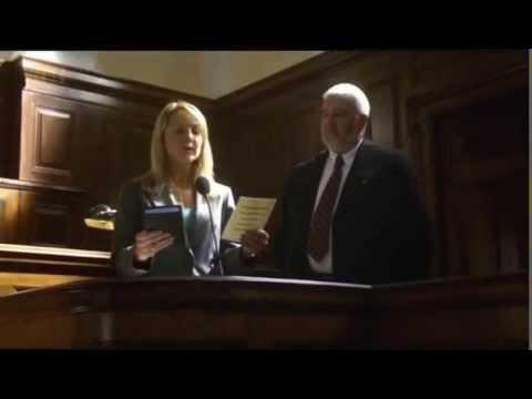 Download Sarah Hadland In The Jury - Episode 2