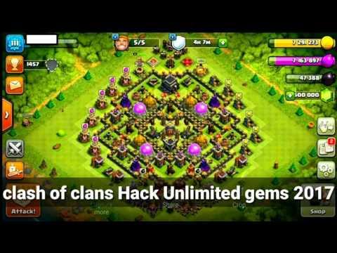 clash of clans mod apk 9.24 1