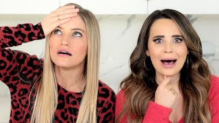 Reacting to our old collab videos!