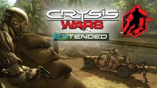 Crysis Wars - Crysis Multiplayer Still Alive and Kicking!