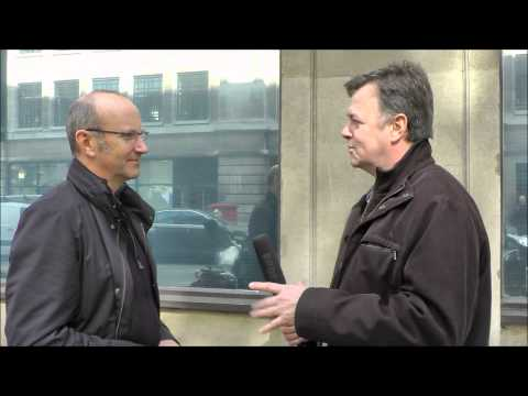 Devine Encounters: Fred MacAulay