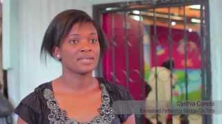 Tiny Totos Kenya: Stimulating Enterpreneurship in slums