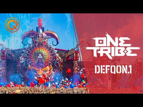 Red Bull Madness | POWER HOUR | Defqon 1 Weekend Festival 2019