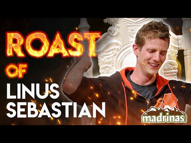 The Roast of Linus Sebastian