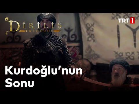 """""""Hak Geldi, Batıl Zail Oldu"""" - Kurdoğlu'nun Sonu"""
