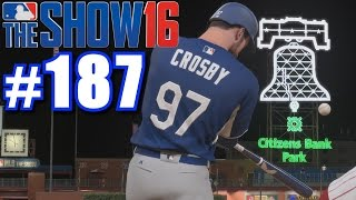 six home runs in one game   mlb the show 16   road to the show 187