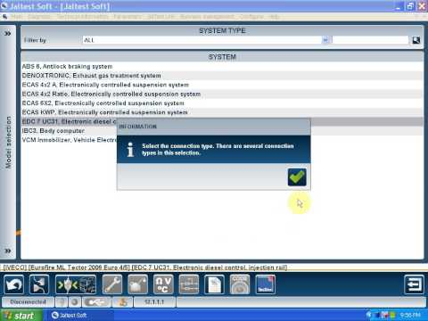 How to Install ialtest Link Coder Reader software