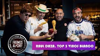 Freimos al Chef - entrevista a chef Raul Daza. Cuanto gana un chef español.
