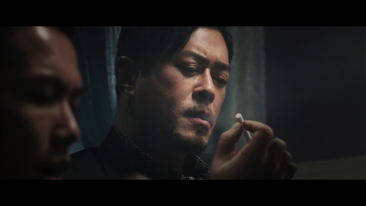 《掃毒2天地對決 The White Storm 2 Drug Lord》- 先導預告 Teaser Trailer