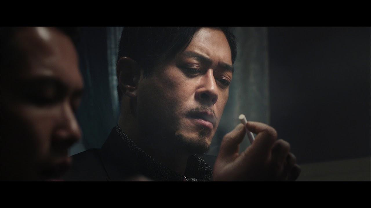 《掃毒2天地對決 The White Storm 2 Drug Lord》- 先導預告 Teaser Trailer