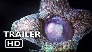 Alien Covenant BLU-RAY Bonus : Secret Creatures from David's Lab