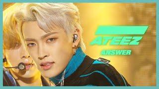 [쇼! 음악중심] 에이티즈 -Answer( ATEEZ  -Answer)