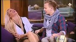 Camilla & Amandus - Big Brother Sverige 2012 - Camandus