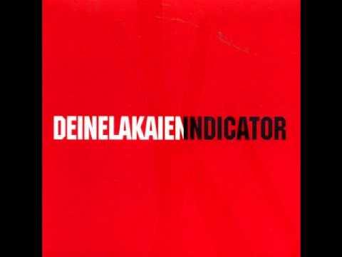 Deine Lakaien-One night (Acoustic live version)