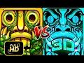 Temple Run 2 Lost Jungle Vs Temple Endless Magical Run 3D Endless Amazing Boss Run Gameplay 2017[Te