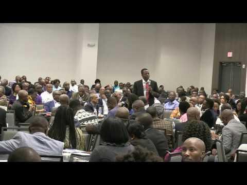 Pastor Sam Adeyemi (Session 2D) - RCCGNA Leadership Conference 2017