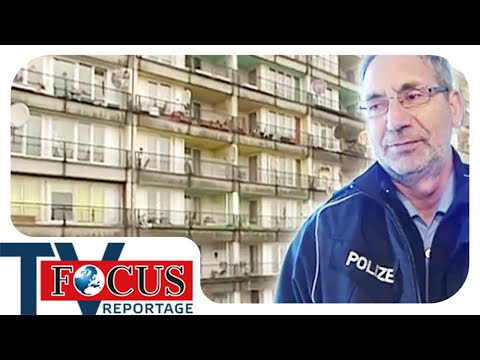 Hotspot für Drogen und Gewalt? Zu Hause im Sozialpalast Berlin | Focus TV Reportage