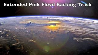 Extended Pink Floyd Backing Track In B Minor
