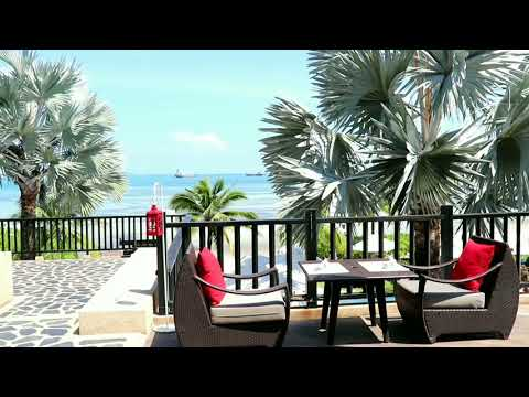Pullman Phuket Panwa Beach Resort / Пулман Пхукет Панва Бич Резорт / Цены / Отзывы / Тай Инфо