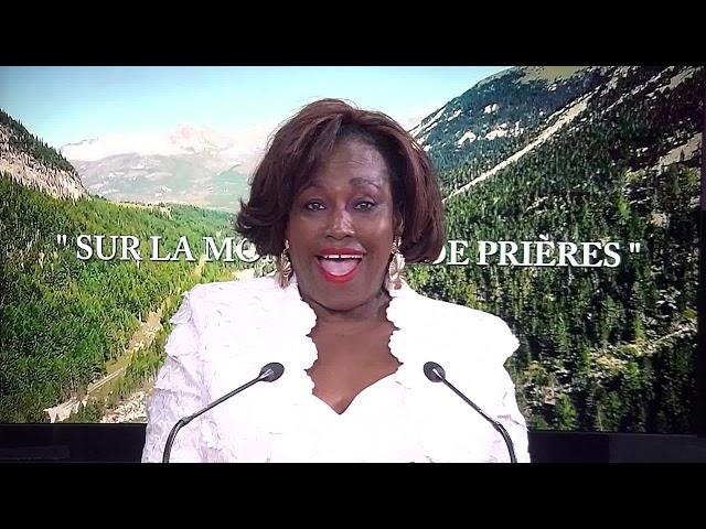La Montagne de Prieres - 1er Janvier 2019