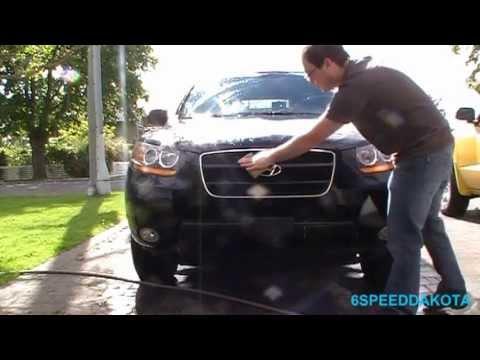 how to make your car shine like glass