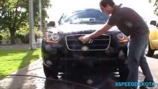 How to Detail Your Car Without Spending Your Life Savings Part 1
